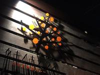 カキノキテラス:オシャレなカレーのお店です。