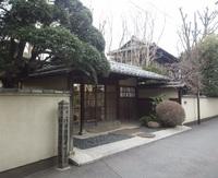 鎌倉古街道(東村山)