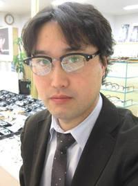【メガネの宮川】宮川さん 2016/05/30 08:00:00