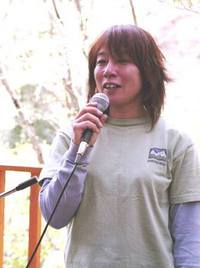 【高尾山天狗トレイル】坂田マサコさん 2016/12/12 09:00:00