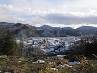 高川山に登ってきました。