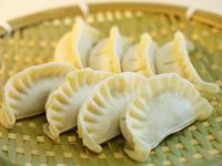 鍋用餃子(水餃子)