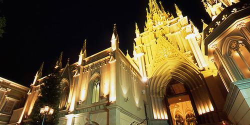 青山大聖堂