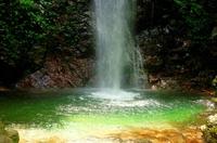 【多摩の避暑地】マイナスイオンいっぱいの払沢の滝へ 2015/07/26 07:00:00