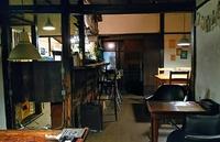 八王子駅南口に学生が経営する古民家バーHERO BARがあった!