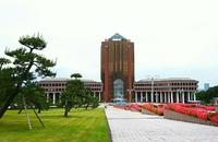 中東・西アジアからの留学生も学んでます、東京工科大学