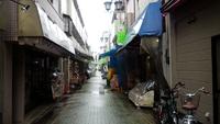 武蔵野市グリーンパーク商店街にあるMIDOLINO_で留学生インタビュー