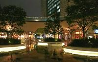 東新宿駅が街に大変身?イーストサイドスクエアをご存知ですか?