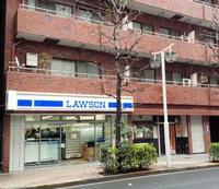 20人の外国人新卒正社員採用を行うローソンが、新宿御苑前に新店舗オープン