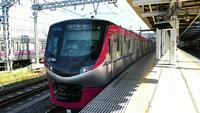 京王線新型車両5000系の導入と八王子市民の通勤・職住環境への影響