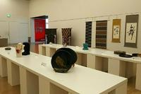八王子から六本木、そして世界へ…八王子の「沈金師」の作品が国立新美術館展示中