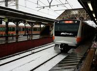 中央線・京王線も大混乱、多摩の鉄道遅れ
