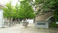 首都大学東京さん、キャリア支援課だけじゃなく国際センターさんにもお邪魔させて頂きました