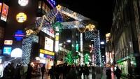 110店が参加する八王子サンタ大集合の情報発信力 2016/12/25 21:00:00