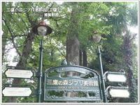 笑顔が自然と溢れる夢の森~三鷹の森ジブリ美術館(三鷹市)~
