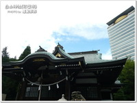 近代から古代への入り口!?~白山神社(多摩市)~