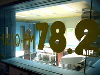 むさしのFM 78.2MHz〜♪ 2011/07/22 05:25:52