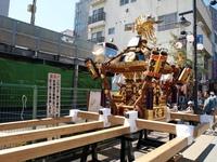 吉祥寺秋まつり勝手に応援企画「吉ろぐラリー」イベントレポート