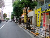 ヨドバシカメラ吉祥寺前に新ブックオフ 2011/09/19 08:11:08