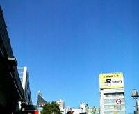 8/7の吉祥寺〜夏休みモード〜