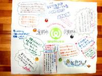 吉祥寺レンタルサロン ワ・ミューズ 被災地の方へのメッセージ 2011/04/11 13:49:30