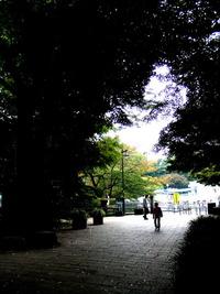 井の頭公園はなぜ「いのかしら」? 2012/07/27 07:08:40