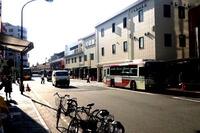 朝の吉祥寺駅前〜♪ 2011/07/15 06:09:11