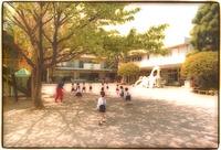 「60点ママでいいんじゃない」会場は、明泉幼稚園そば。
