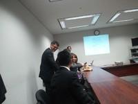 横浜マネージャーズセミナーに参加して参りました。