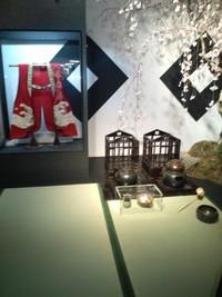 松屋銀座で「上田宗箇展」を見てきました。