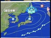 冬将軍とTwitterとID/PW
