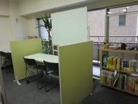 教室はどんな雰囲気でしょうか?
