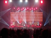 [速報]フラチナリズム武道館へ!八王子ご当地バンドが中野サンプラザ満員達成で 2016/11/19 22:13:30