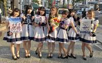 「YOANI 1年C組」、ガールズユニットFes優勝♪「8princess」も同率首位…最後は