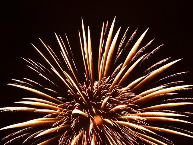 開催日に注意!八王子花火大会、今年は7/22(土)開催です♪