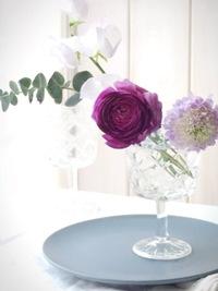 IKEA立川でキラキラグラスとお皿をゲット♪