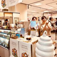 【本日より】新宿高島屋「グルメのための味百選」出店