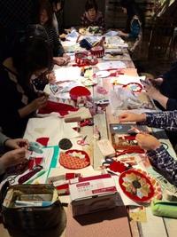 5月24日(木)は浅草橋「友安製作所カフェ」でminamiwaキルトカフェ開催!