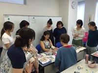 7月26日(水)はパフェプロジェクトアカデミー開催@クロバー(株)東京営業所