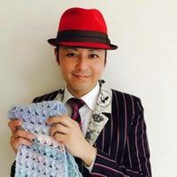9月5日(火)は「がーりーはんどめーらー神戸秋弘」さん×minamiwaコラボニットカフェ開催@浅草橋