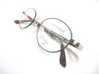 大人の丸メガネ・その2