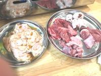 拝島に美味しいホルモン焼き肉屋さんがオープンします!