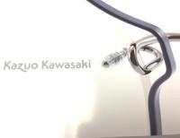 Kazuo Kawasaki新作情報