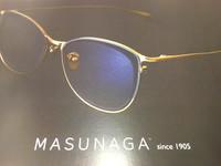 MASUNAGA新作情報