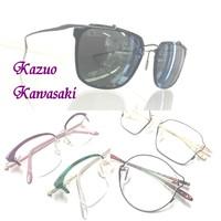 Kazuo Kawasaki 2017秋の新作まとめ