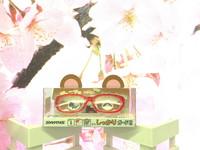 スワンズのジュニア用花粉メガネ再入荷