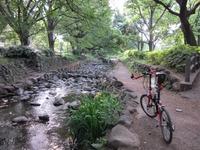 東日本大震災チャリティ・サイクリングの日集中ライド
