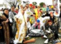 北九州のDQN成人式で『地方は…。』って思ってたら八王子も…。