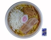 ファミリーマートが「八王子ラーメン」を発売 2014/10/03 11:00:00