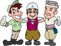 建設業許可には一般と特定があります